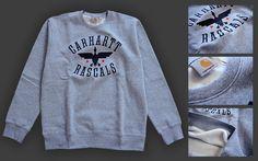 Bluza Carhartt Rascals -25% taniej KOD: KUSH http://cannybiz.co