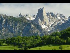 Paisajes de España. Asturias/ Landscapes of Spain. Asturias/ Paisaxes d'España. Asturies - YouTube