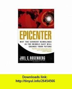 Epicenter Publisher Tyndale House Publishers, Inc.; Later Printing edition Joel C. Rosenberg ,   ,  , ASIN: B004WJQMTI , tutorials , pdf , ebook , torrent , downloads , rapidshare , filesonic , hotfile , megaupload , fileserve