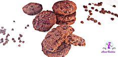 Servim oricand fara regrete. Cookies, Chocolate, Desserts, Food, Banana, Crack Crackers, Tailgate Desserts, Deserts, Chocolates