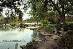 Chicago, l'Osaka Garden