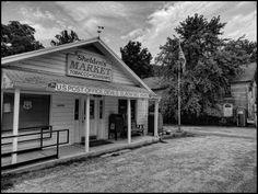 Sheldon's Market - Route 66 | Flickr - Photo Sharing!