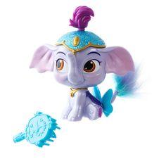 Disney Princess Palace Pets Furry Tail Friends - Jasmine (Elephant) in Dolls. Princess Palace Pets, Disney Princess Dolls, Carnival Of The Animals, Furry Tails, Little Pets, Disney Toys, Monster High Dolls, Princesas Disney, S Pic