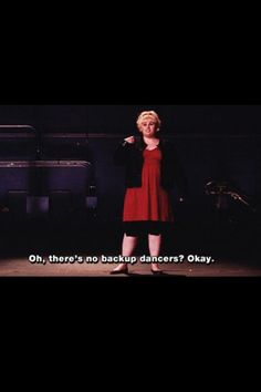 Pitch Perfect, Fat Amy without backup dancers Pitch Perfect Quotes, Pitch Perfect 2012, Pitch Perfect Movie, Funny Movies, Great Movies, Awesome Movies, Funny Gifs, The Hit Girls, Lito Rodriguez