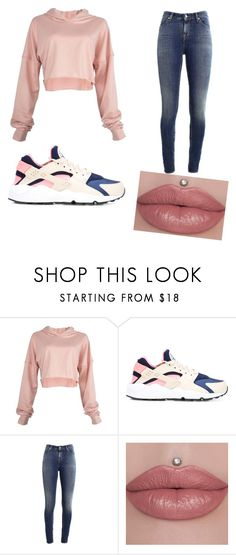 """""""Untitled #910"""" by alanawedge59 on Polyvore featuring NIKE and Supra"""