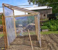 Un peu de tout, mais surtout de nous: le jardin, les légumes et les fleurs, la campagne, nos travaux, la maison, mes réalisations ...