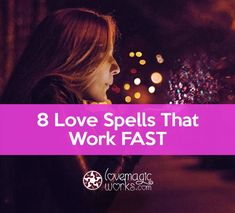 💖 Fast and EASY love spells that work with and without candles. Effective and… 💖 Fast and EASY love spells that work with and without candles. Effective and powerful chants with White Magic that will bind someone to you, man or woman. Crazy In Love, Love Spell That Work, Free Love Spells, Easy Spells, Powerful Love Spells, Love Chants, Magick Spells, Wiccan Spells Love, Hoodoo Spells