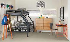 die besten 25 full etagenbetten ideen auf pinterest etagenzimmer etagenbetten queen size und. Black Bedroom Furniture Sets. Home Design Ideas