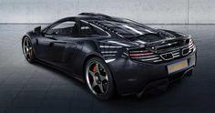 Have a Walk Around McLaren 650S Le Mans – automotive99.com