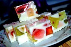 Желейный торт битое стекло, рецепт с фотографиями. | Народные знания от Кравченко Анатолия