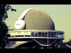 Sony #SilentDay en el Planetario - Argentina