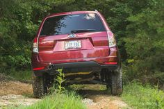 (All Years) U.S. Foresters lifted - Page 6 - Subaru Forester Owners Forum