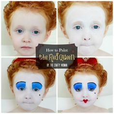 20 Tremendous In style Halloween Make-up for Youngsters! Get impressed! 20 tremendous common Halloween make-up for youths! Get impressed! Halloween Makeup For Kids, Soirée Halloween, Kids Makeup, Halloween Costumes, Halloween Inspo, Tutu Costumes, Costume Ideas, Red Queen Makeup, Queen Of Hearts Makeup