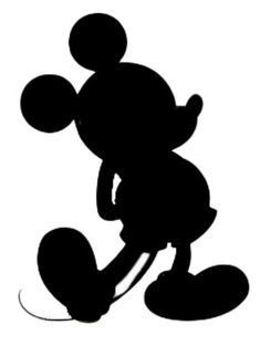Disney Silhouette Clip Art | Clipart Panda - Free Clipart Images