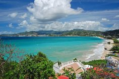 Nearly Busted In Grenada | Caribbean Travel Blog - RumShopRyan