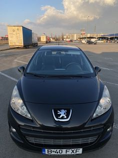 Peugeot 207 1.4 benzina 2012 Euro 5, 70000km Euro, Peugeot 207, Noblesse, Vehicles, Cars, Goals In Life, Car, Vehicle, Tools