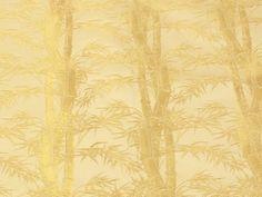 "Floral Jab Anstoetz Barbuda Fabric Sample 17.5"" x 17.5"" Gold Rayon Polyester + FREE SAMPLES!!!! on Etsy, $5.00"