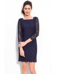 Discount Lace Plus Size Mother Dresses with Sleeves/ Elegant Short Mother Dresses for Wedding