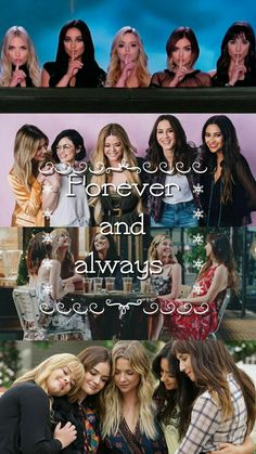 Forever and always liars ❤️