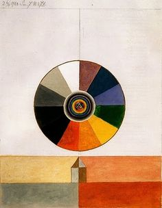 Hilma af Klint October 26 1862 October 21 1944 was a Swedish artist and mystic whose paintings were amongst the first abstract art A considerable body Mondrian, Art And Illustration, Wassily Kandinsky, Abstract Painters, Abstract Art, Augustin Lesage, Modern Art, Contemporary Art, Tantra Art