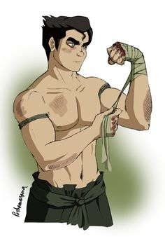 Bolin D,: this saddens me... Ferna I'm really starting to warm up to Bolin...I'm so confused :)