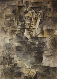 Picasso - Daniel-Henry Kahnweiler