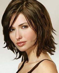 ... Hairstyles Shag Medium Haircuts