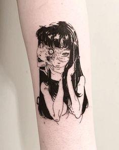 Black Ink Tattoos, Body Art Tattoos, Woman Body Tattoo, Black Art Tattoo, Dope Tattoos For Women, Sleeve Tattoos For Women, Tattoo Sleeves, Dream Tattoos, Badass Tattoos