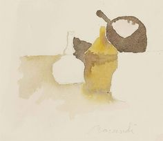 conversationswiththelight: Giorgio Morandi | |daily art journal| | Bloglovin'