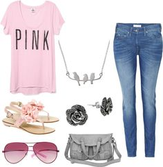 """""""Untitled #19"""" by olesya99 ❤ liked on Polyvore"""