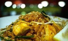 Thanks to favorite-recipes.... Thai Food.  Yummm