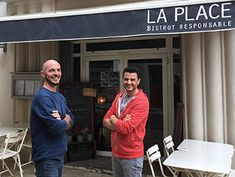 LA PLACE La Place Restaurant, Restaurants, Licence Plates, Word Of Mouth, Restaurant, Food Stations, Diners