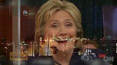 11-24-2015   Hillary, there is nothing to laugh about.