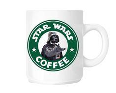 Star Wars Coffee Mug //Price: $18.99 & FREE Shipping //     #starwarsnerd