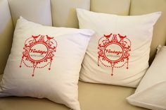 T & Serendipity: Vintage with Love Serendipity, Throw Pillows, Love, Travel, Shopping, Vintage, Amor, Toss Pillows, Viajes