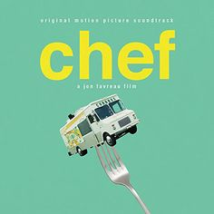 Chef (Selections from the Original Soundtrack) VINYL