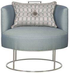 Vanguard Furniture: W199-SW - Roxy (Swivel Chair)