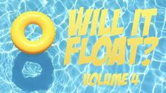 Will It Float [Version 4] Crowd Breaker Game – KidzMatter Lets Play A Game, Crowd, Games, Gaming, Toys, Game, Spelling