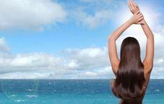 Συνταγή για το καλύτερο αντηλιακό λάδι σε πρόσωπο και σώμα Aromatherapy, Outdoor Decor, Beauty, Aroma Therapy