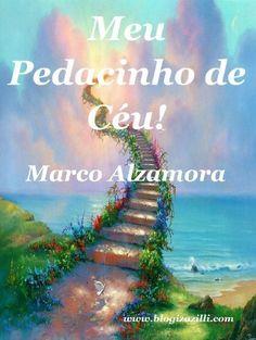 Meu Pedacinho de Céu!: O tempo passou! O mundo mudou! (Portuguese Edition) by Marco Alzamora, http://www.amazon.com/dp/B00KQRVETI/ref=cm_sw_r_pi_dp_tnXJtb1TSQ0EB