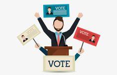 Marketing Político Digital: Como trabalhar com política da forma correta | Junior Vilela