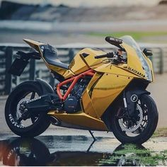 RC8 Gold