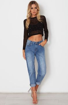 TOPS | Online Shopping Boutique