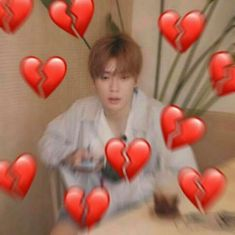 48 Ideas Memes Plantillas Corazones For 2019 K Meme, Funny Kpop Memes, Meme Faces, Funny Faces, Taeyong, Heart Meme, Cute Love Memes, Jimin, Jaehyun Nct