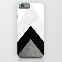 20% Off + Free Worldwide Shipping on Phone Cases!  Arrows Monochrome Collage iPhone & iPod Case by ARTbyJWP via Society6 #iphonecase #phonecase #monochrome #marblecases #society6cases -  Protect your iPhone with a one-piece, impact resistant, flexible plastic hard case featuring an extremely slim profile. Simply snap the case onto your iPhone for solid protection and direct access to all device features.