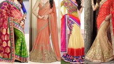 #saree #sari #howtowearsaree #sareedrapingstyles #sareedraping #howtowearsareetolookslim - How To Wear A Saree To Look Slim - 10 Traditional Saree Draping Styles From Different Parts Of India