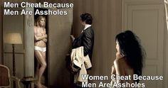 Women's Logic You Will Never Understand