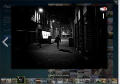 Photobox - CSS3 image gallery modal viewer