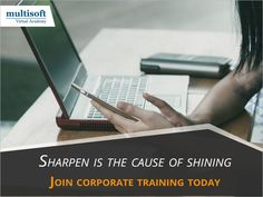 best corporate training programs can fill this gap by introducing the implementation of new technology in the organization. Corporate training is the best cause of development from the earlier time of business development.