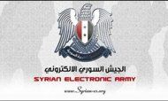 Syrian Electronic Army Stole Law Enforcement Documents from Microsoft